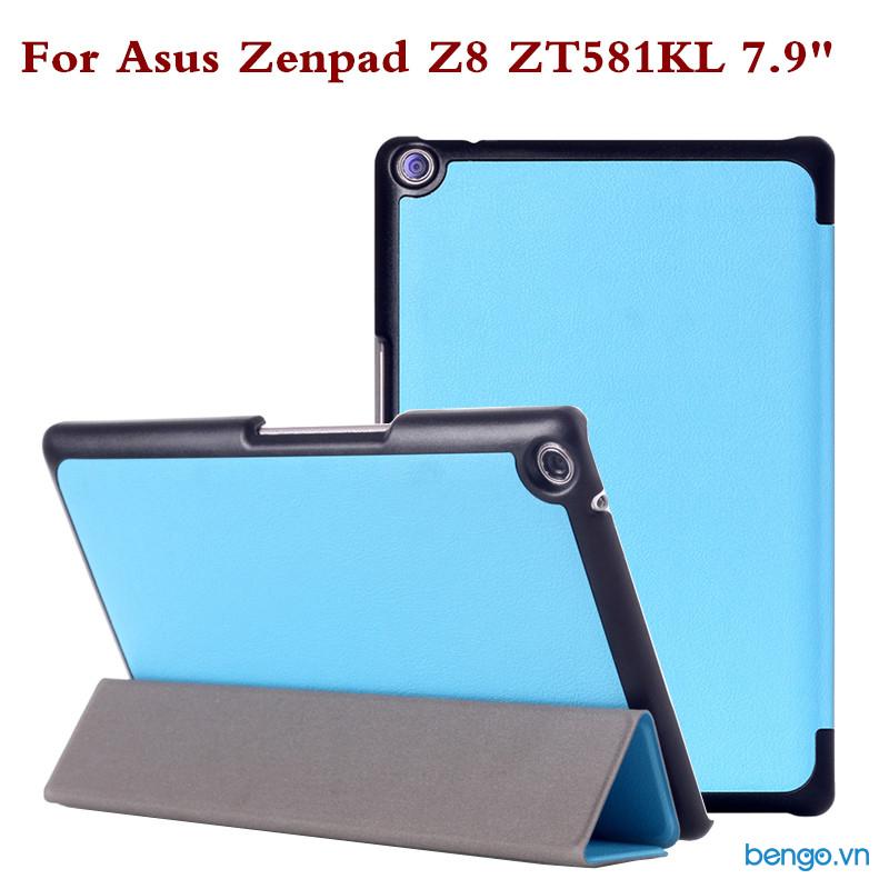 Bao da Asus ZenPad Z8 (ZT581KL) Smartcover