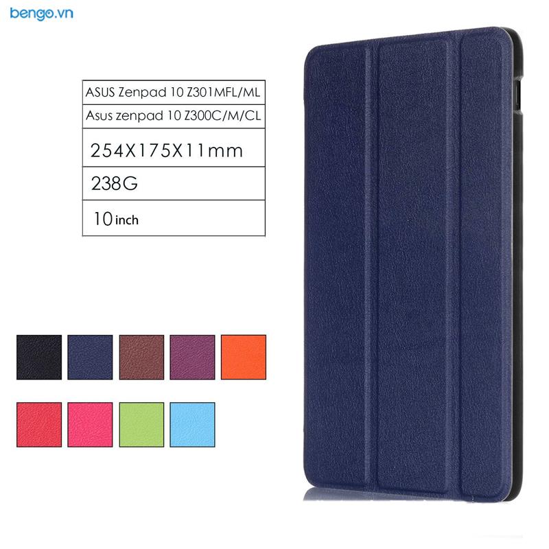 Bao da Asus Zenpad Z10 Z300/Z301 Smartcover