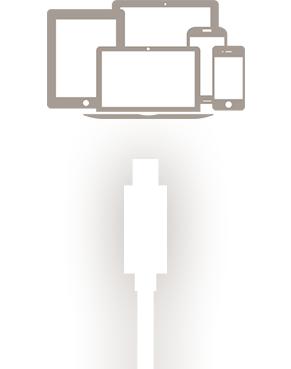 cap Belkin USB-C