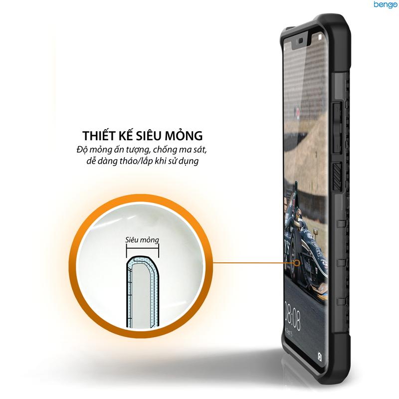 Ốp lưng Huawei Mate 20 Pro UAG Plasma
