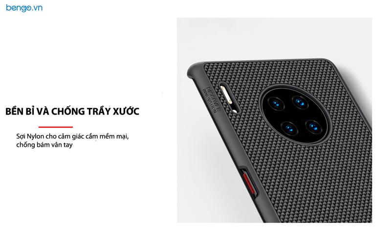 Ốp lưng Huawei Mate 30 Pro Nillkin Textured
