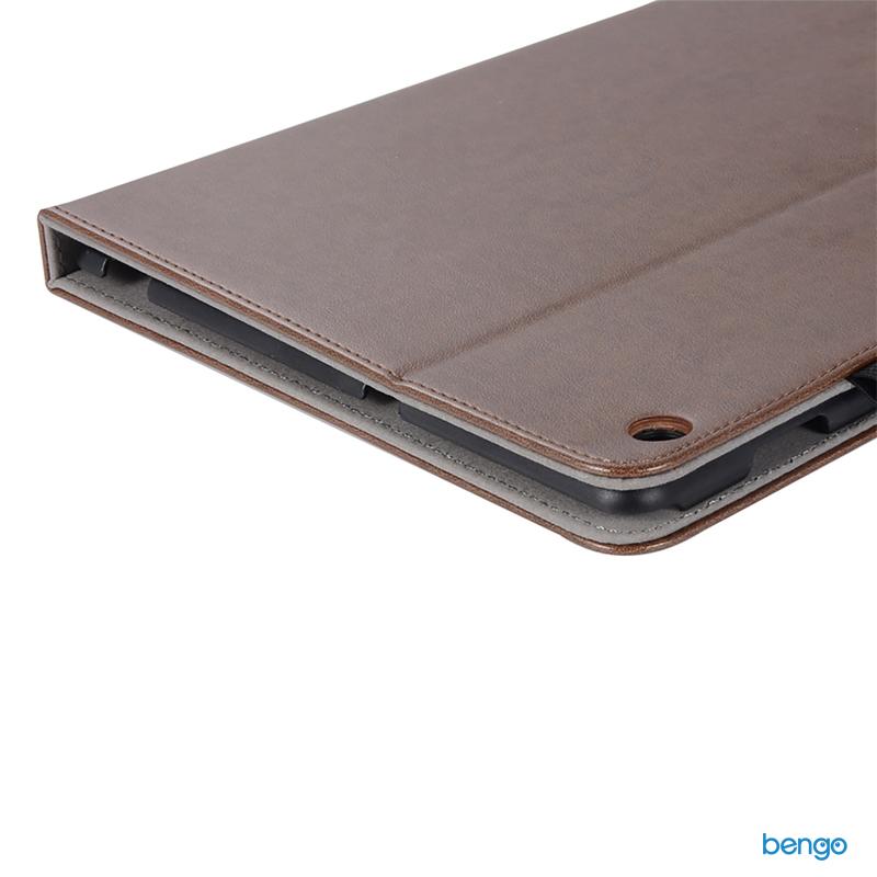 Bao da Huawei MediaPad M3 Lite 10 Smartcover da cừu cao cấp