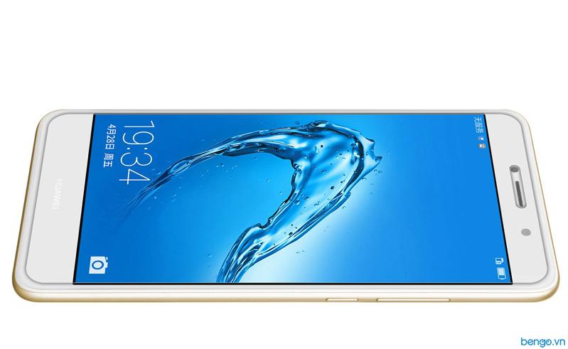 Dán màn hình cường lực Huawei Y7 Prime 9H Pro