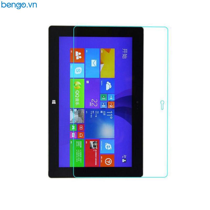 Dán màn hình cường lực Microsoft Surface Pro 5 9H+