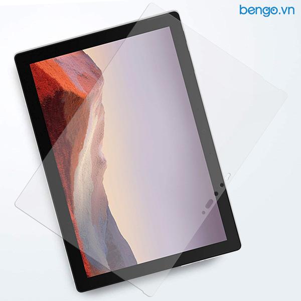Dán cường lực màn hình Microsoft Surface Pro 7 GOR