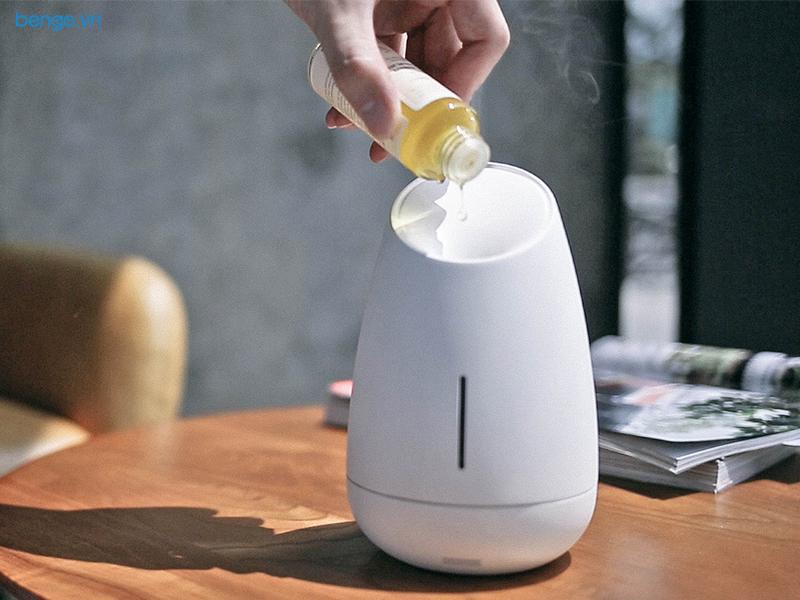 Máy xông tinh dầu Mipow Vaso Aroma Diffuser