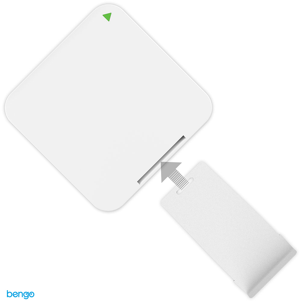 MIPOW Power XCube Wireless Charger