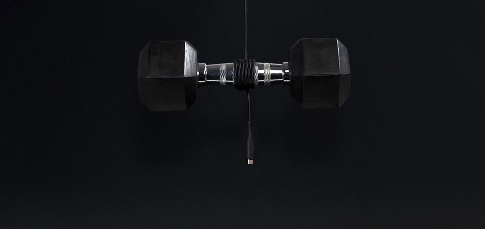 Cáp Mophie Pro | USB-A to Lightning