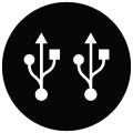 Pin sạc dự phòng MOPHIE Powerstation 6000mAh chính hãng