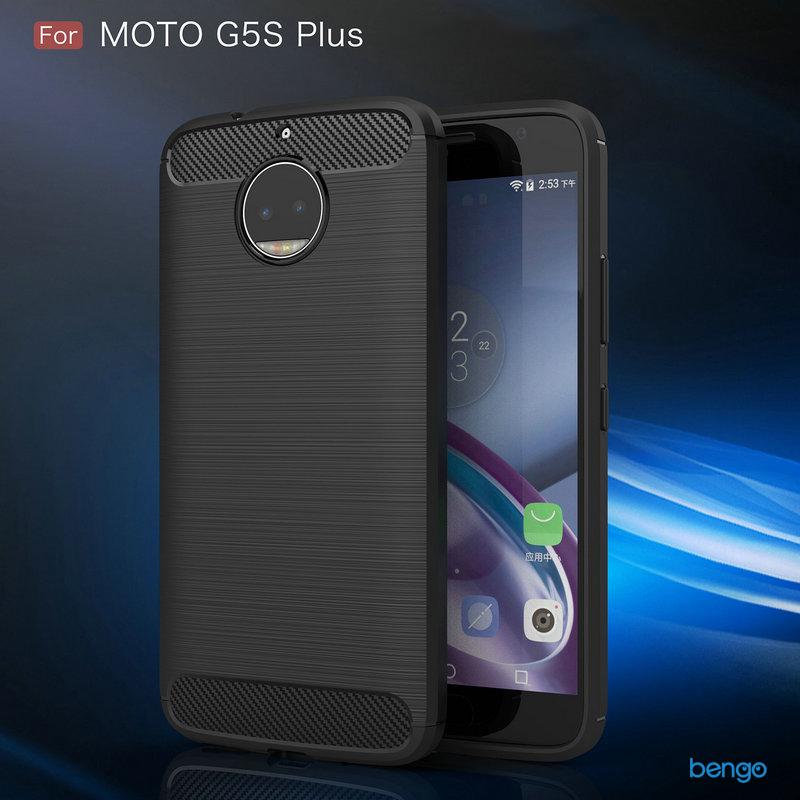 Ốp lưng Motorola Moto G5s Plus Rugged Armor