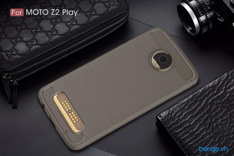 Ốp lưng Motorola Moto Z2 Play Rugged Armor
