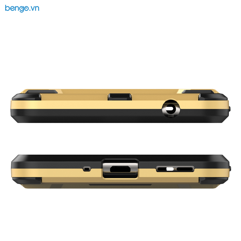 Ốp lưng Nokia 5 2 lớp dựng máy