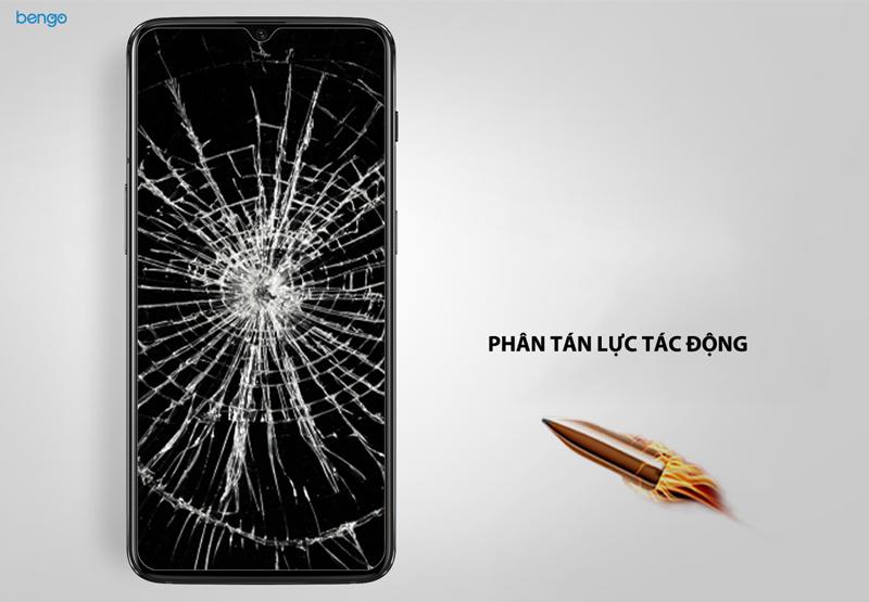 Kính cường lực OnePlus 6T Nillkin Amazing H+ Pro