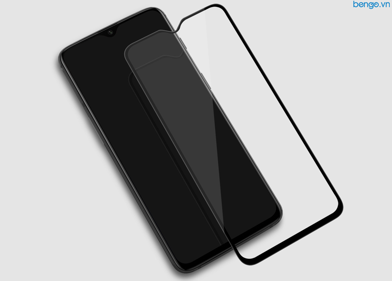 Dán cường lực OnePlus 6T Nillkin 3D CP+MAX