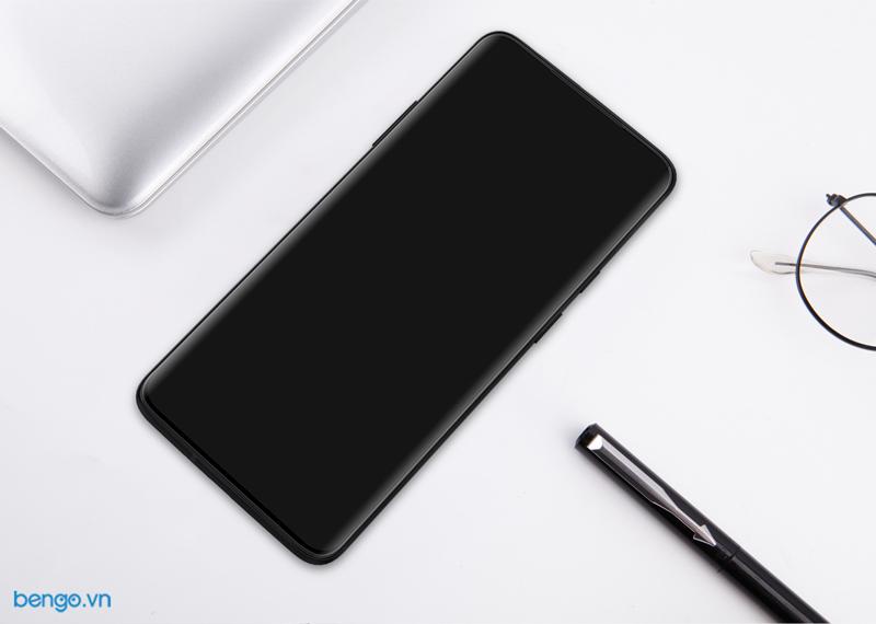 Dán cường lực OnePlus 7 Pro Nillkin 3D CP+ Max