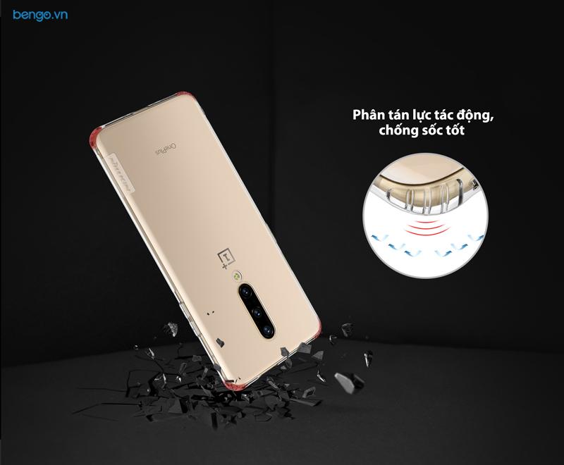 Ốp lưng OnePlus 7 Pro Nillkin TPU Nature