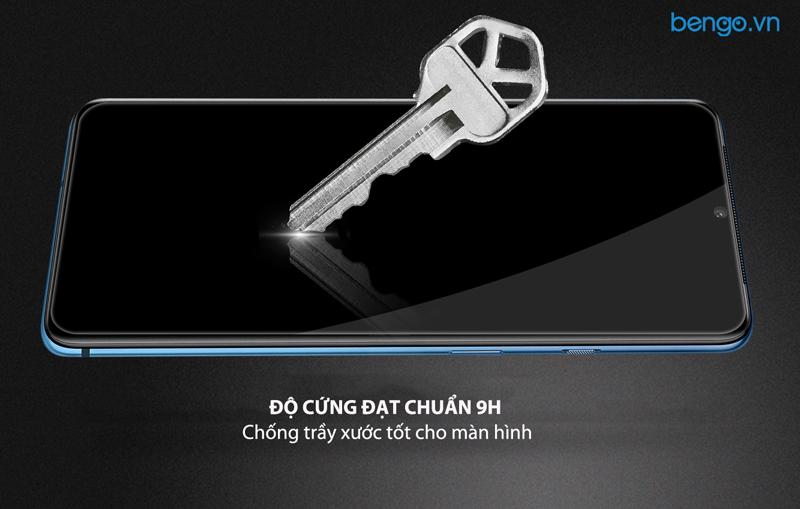 Dán cường lực OnePlus 7T Nillkin CP+ Pro Full keo màn hình