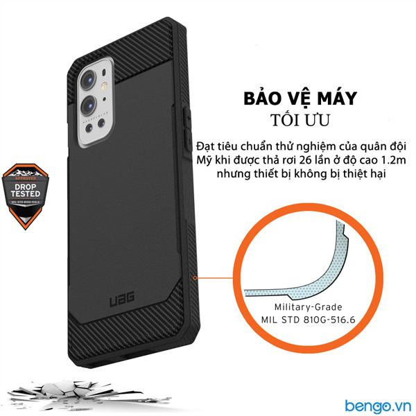 Ốp lưng OnePlus 9 Pro UAG Scout+ Series