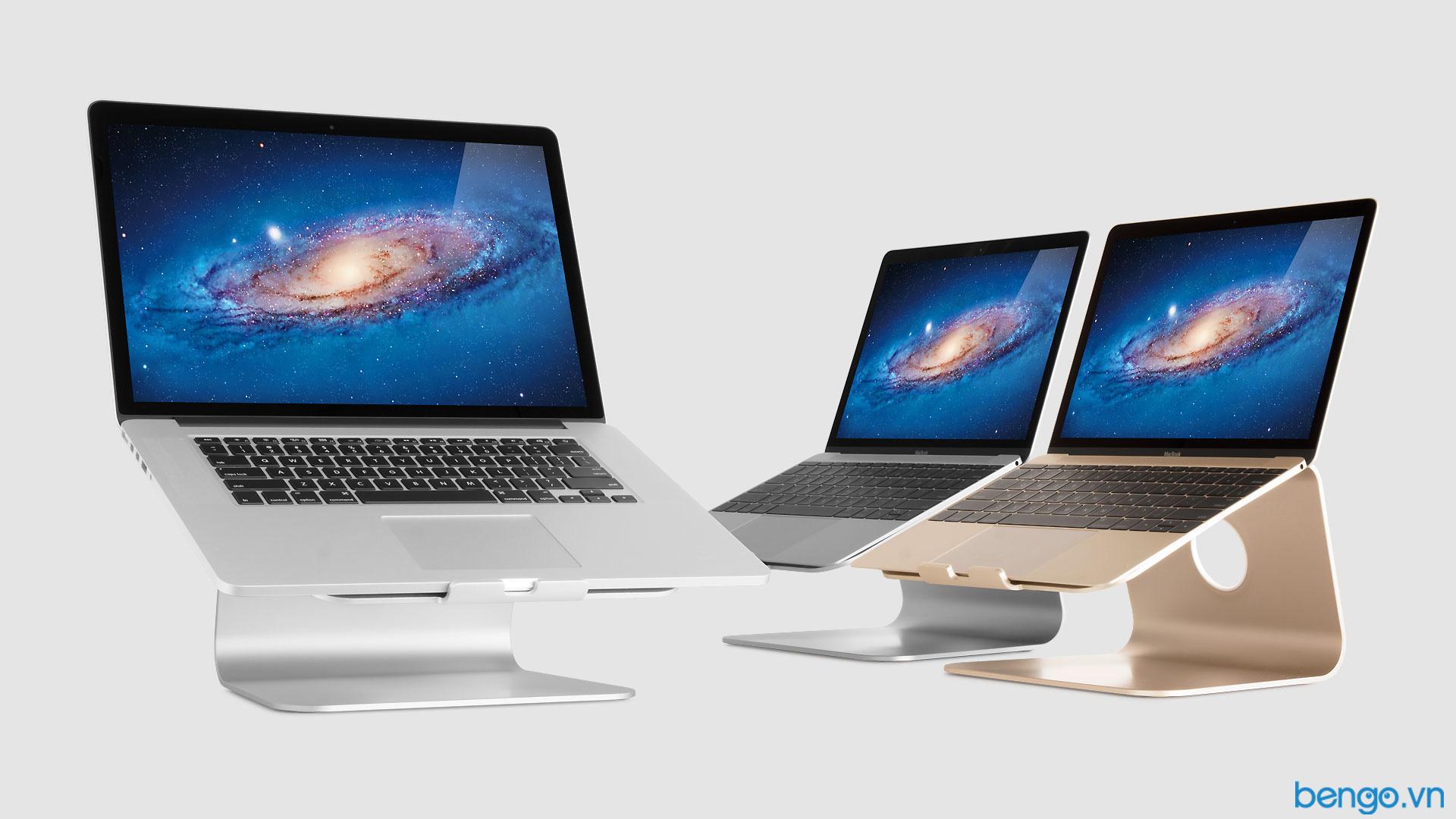 Chân đế MacBook, Laptop Rain Design mStand