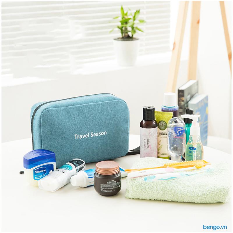 Túi đựng đồ cá nhân du lịch đa năng Travel Season