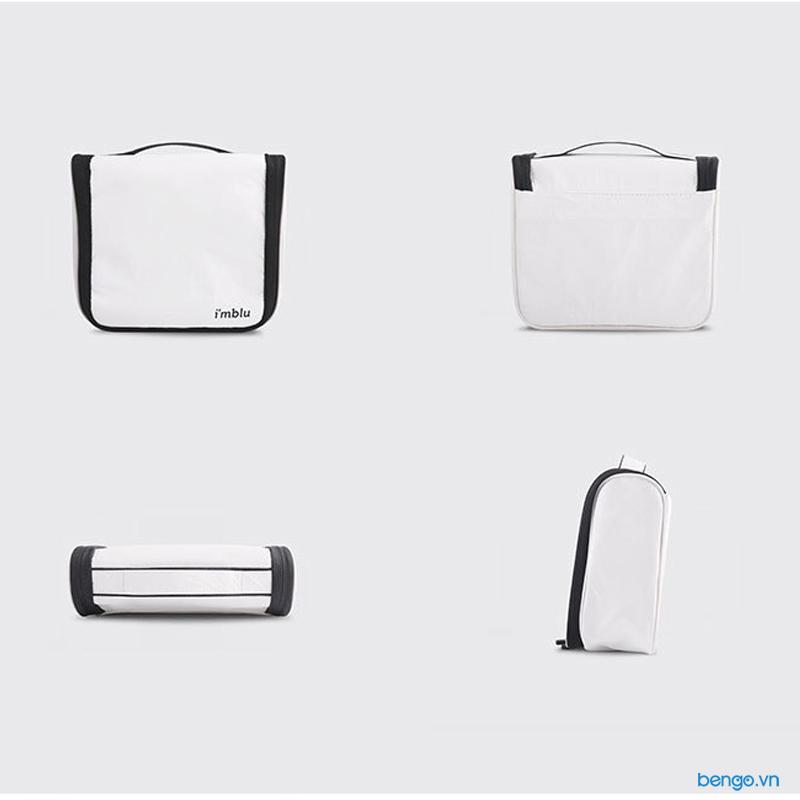 Túi đựng đồ trang điểm tiện dụng