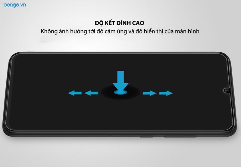 Kính cường lực Xiaomi Mi 9 Nillkin Amazing H+ PRO