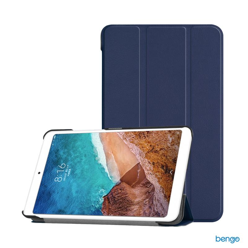 Bao da Xiaomi MiPad 4 Smartcover nhiều màu