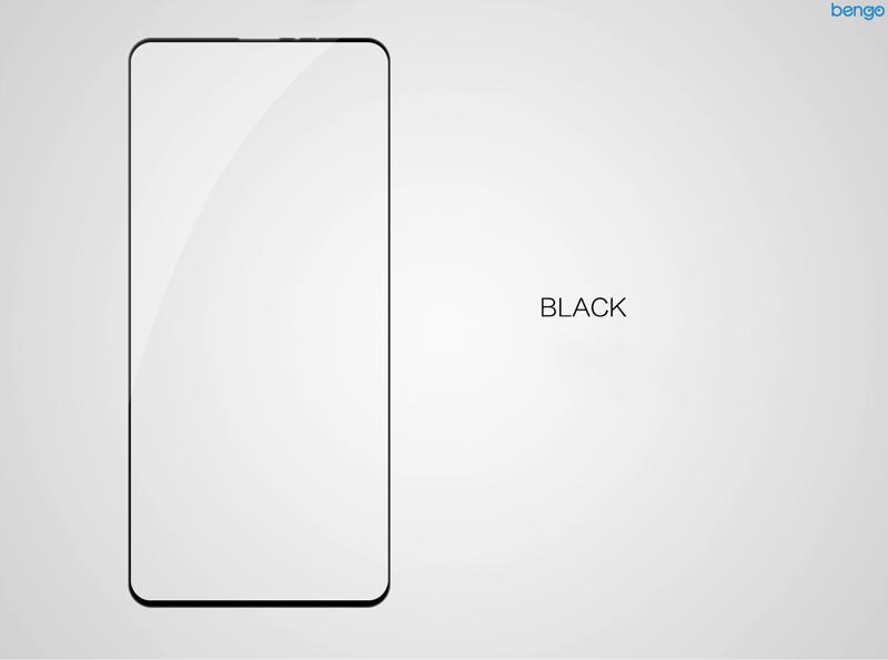 Dán cường lực Xiaomi Mi Mix 3 Nillkin Amazing CP+