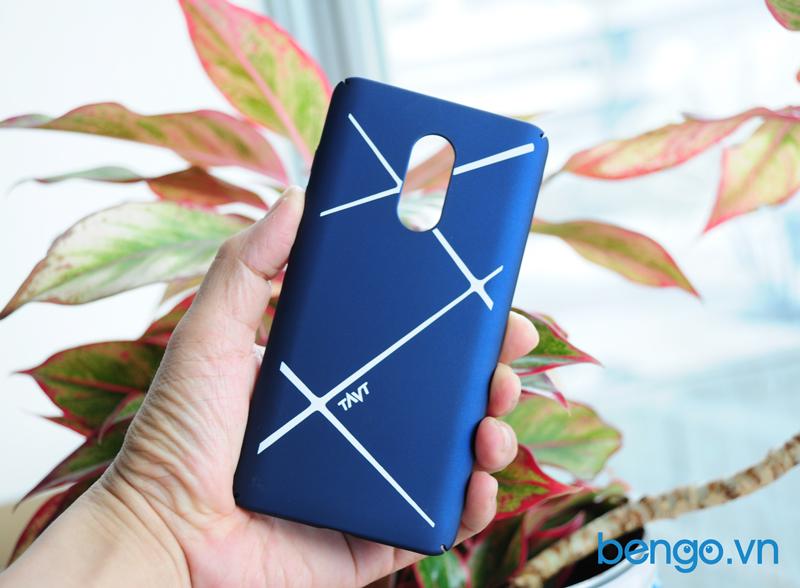 Ốp lưng Xiaomi Redmi Note 4x TAUT New Fashion