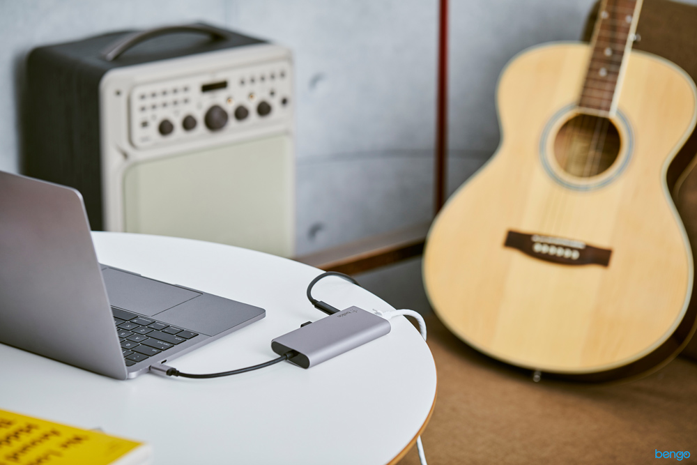 Belkin USB-C Multimedia Hub