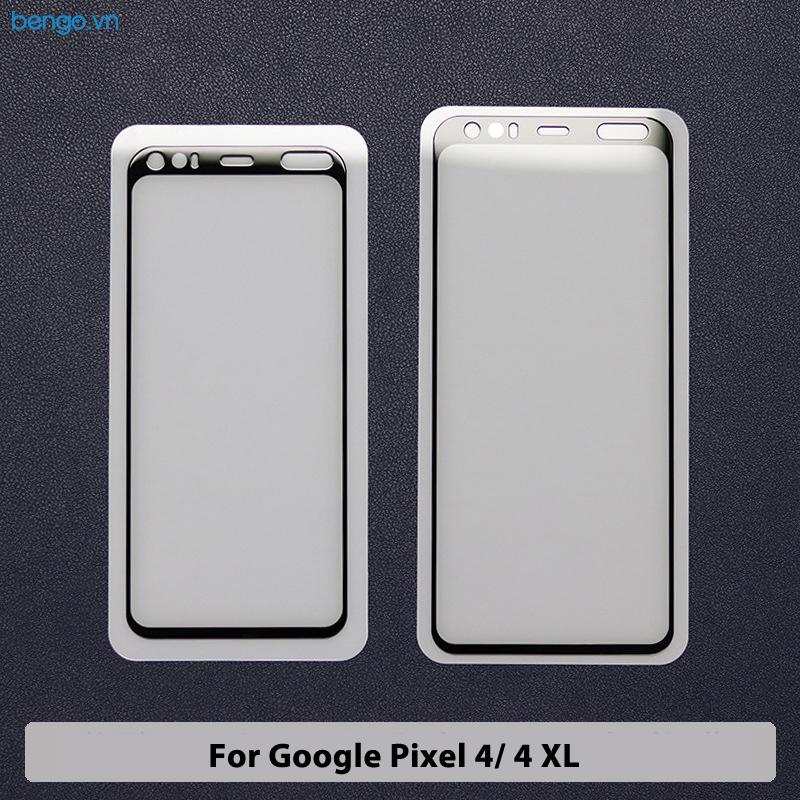 Dán cường lực Google Pixel 4 XL full keo và từ tính