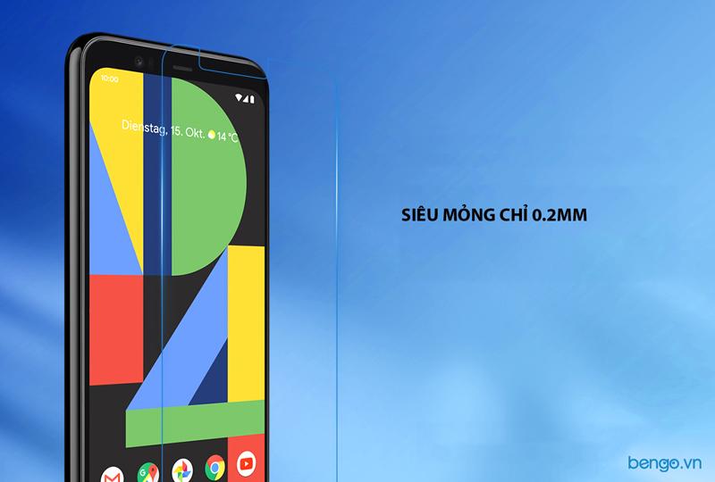 Kính cường lực Google Pixel 4 XL Nillkin Amazing H+ Pro