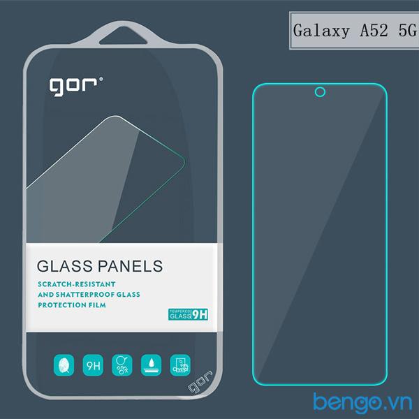 Dán màn hình cường lực GOR cho Samsung Galaxy A72/A52 5G