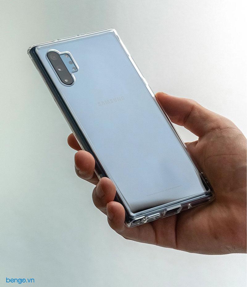 Ốp lưng Samsung Galaxy Note 10 Plus RINGKE Fusion