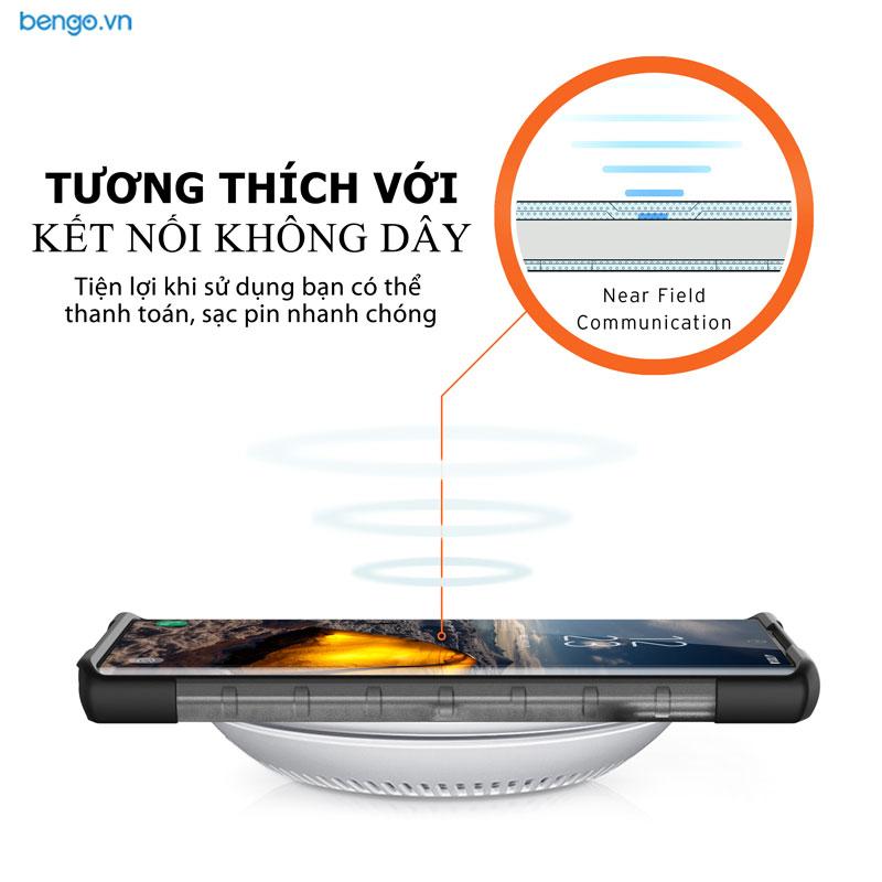 Ốp lưng Samsung Galaxy Note 10 Plus UAG Plasma Series