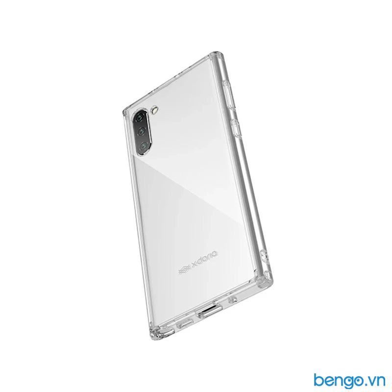 Ốp lưng Samsung Galaxy Note 10 X-Doria ClearVue