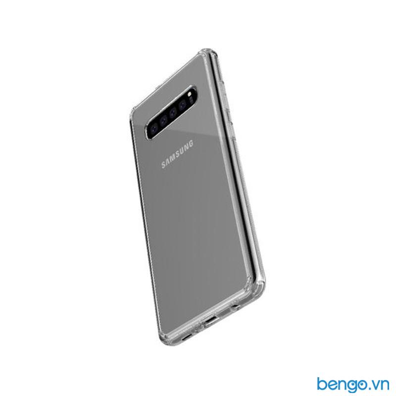 Ốp lưng Samsung Galaxy S10 Plus X-Doria ClearVue