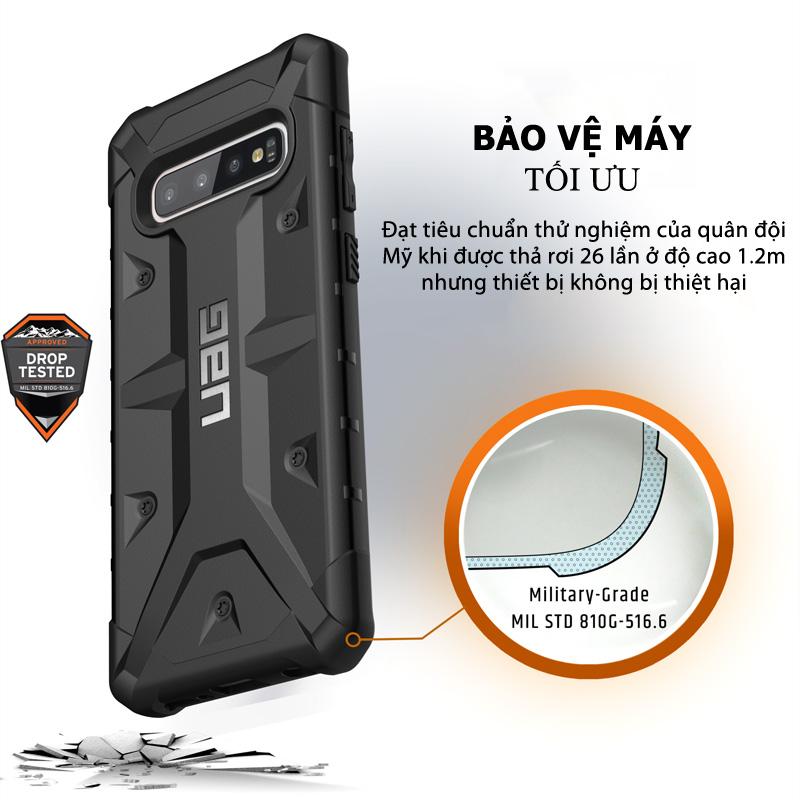 Ốp lưng Samsung Galaxy S10 Plus UAG Pathfinder Series