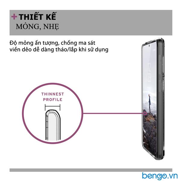[U] Ốp lưng Samsung Galaxy S21 Plus 5G UAG Lucent Series