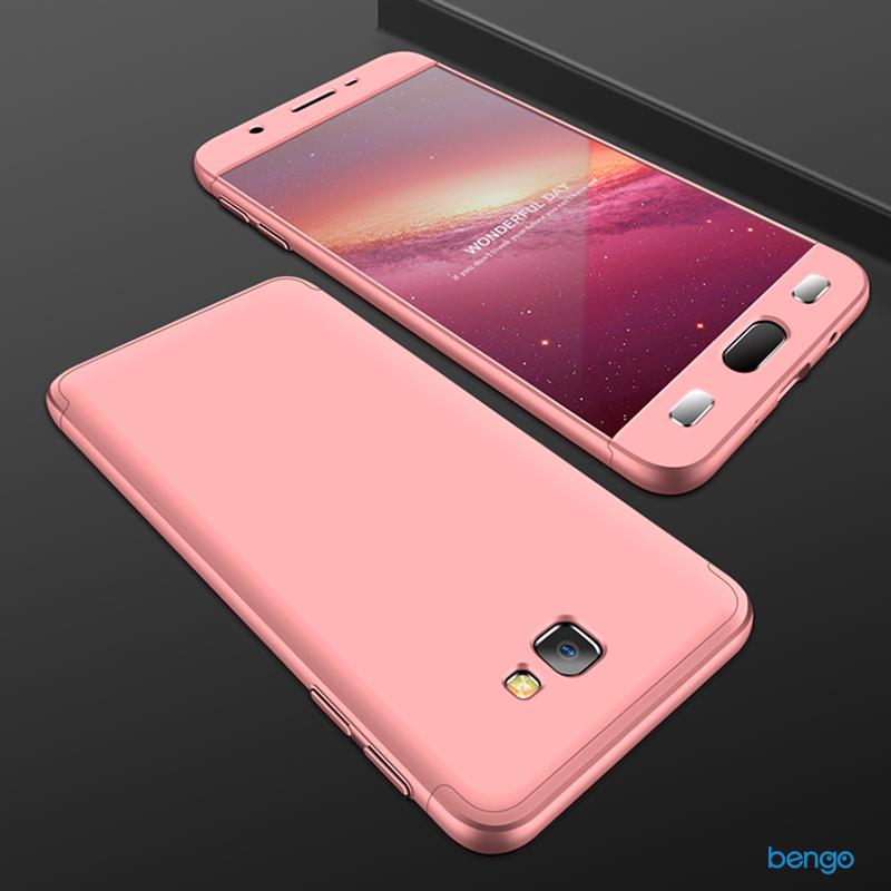 Ốp lưng Samsung Galaxy J7 Prime 360 siêu mỏng