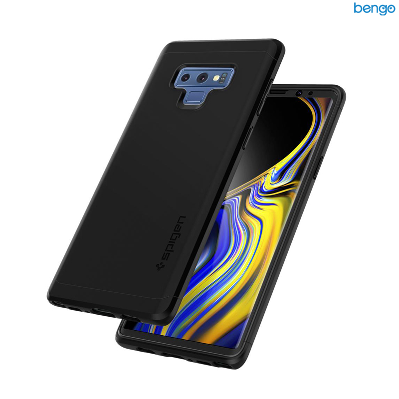 Ốp lưng Samsung Galaxy Note 9 SPIGEN Thin Fit 360
