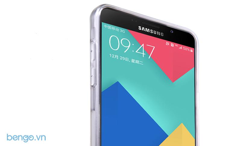 Ốp lưng TPU điện thoại Samsung Galaxy A7 (2016)