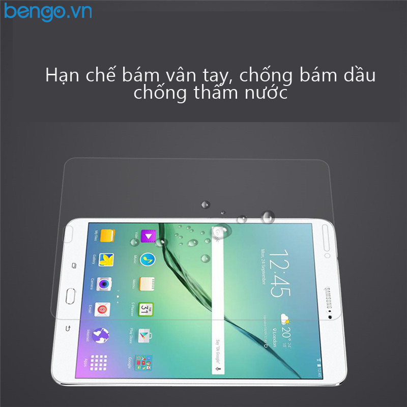 Dán màn hình cường lực Samsung Galaxy Tab S2 (T719)