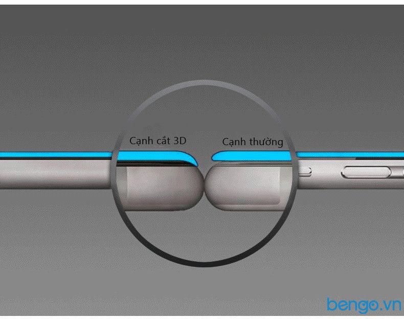 Dán màn hình cường lực Samsung Galaxy S8 3D Full màn hình