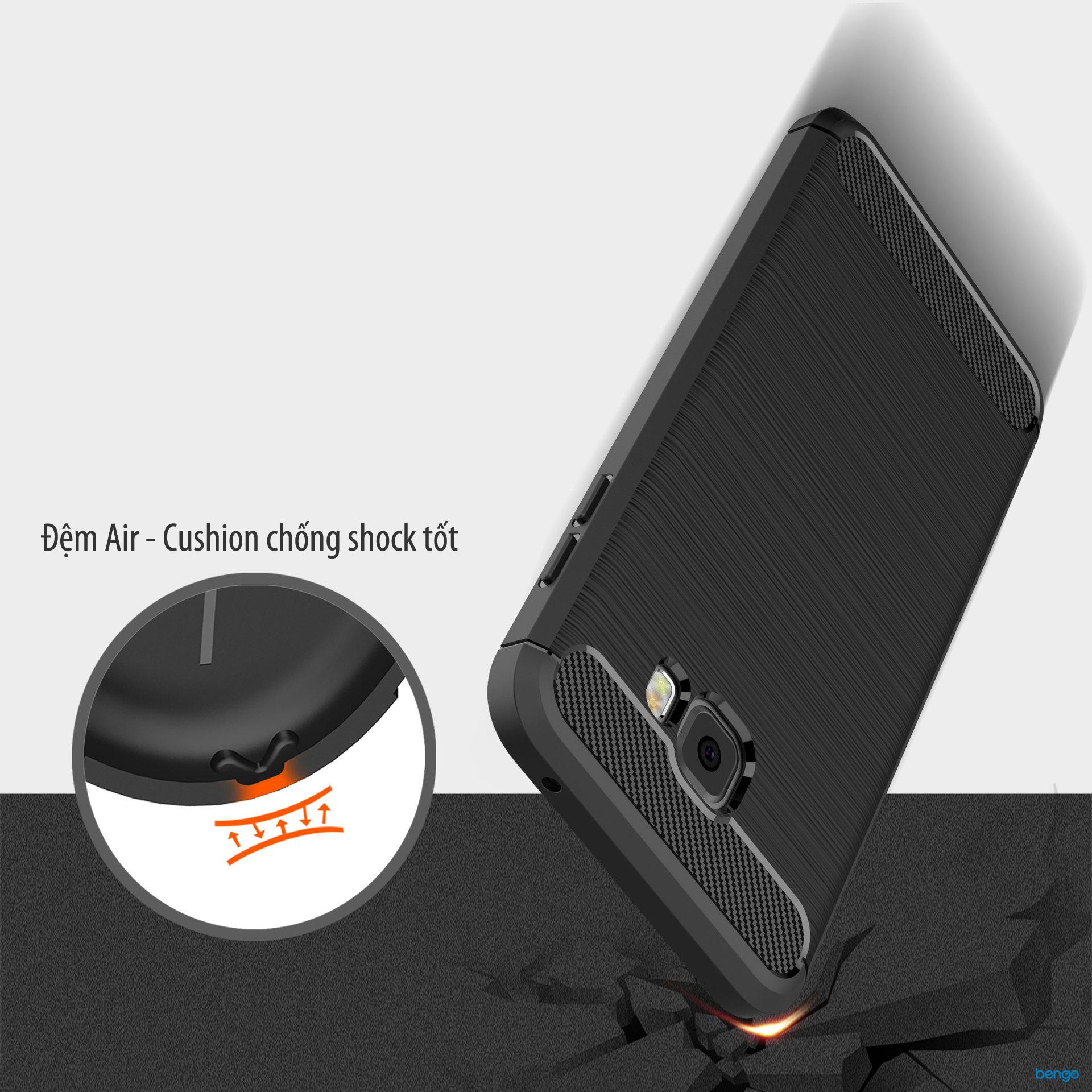 Ốp lưng Samsung Galaxy C7 Pro Rugged Armor